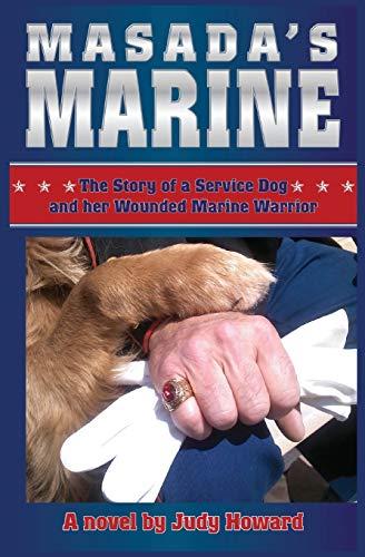 9781480142428: Masada's Marine (Masada Series) (Volume 1)