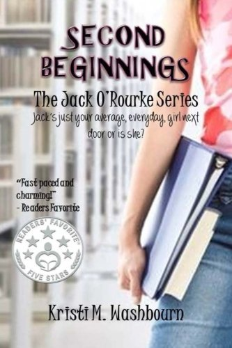 9781480143722: The Jack O'Rourke Series - Second Beginnings