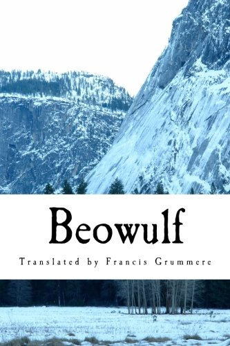 9781480145504: Beowulf: Francis B. Grummere