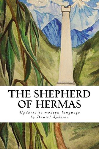 9781480147898: The Shepherd of Hermas