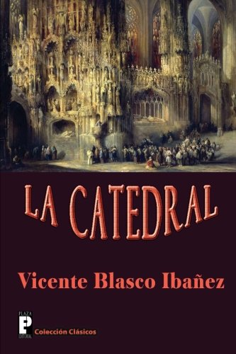 9781480149663: La Catedral (Spanish Edition)