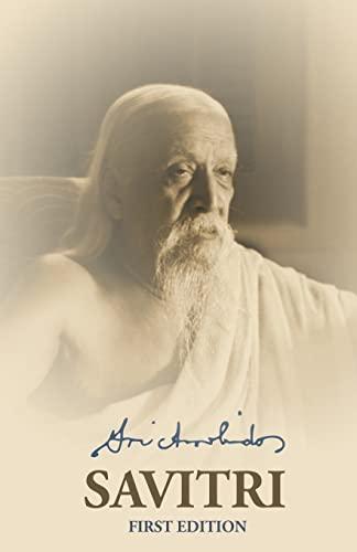Savitri First Edition: Sri Aurobindo