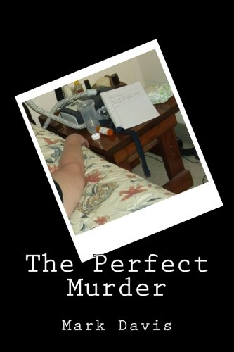 The Perfect Murder: Davis, Mark