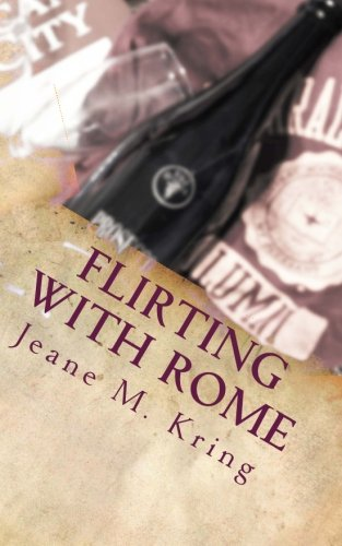 9781480151505: Flirting with Rome