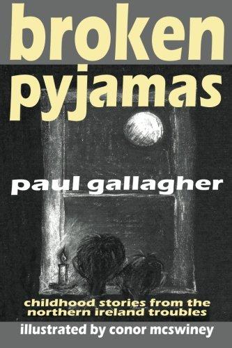 9781480153738: Broken Pyjamas