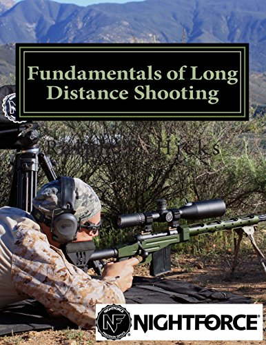 9781480157675: Fundamentals of Long Distance Shooting: Beginners to advanced shooters