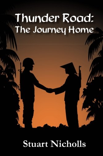 9781480158153: Thunder Road: The Journey Home: The Journey Home