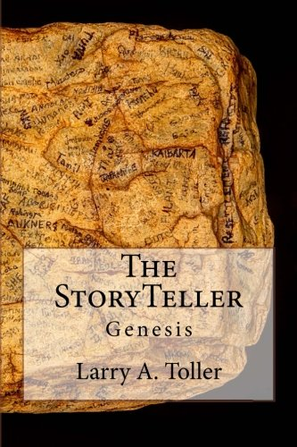 9781480158894: The Storyteller: Genesis (Read-Study-Do Bible Studies) (Volume 1)