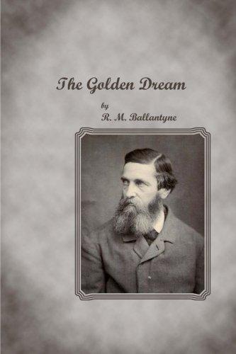 9781480161412: The Golden Dream