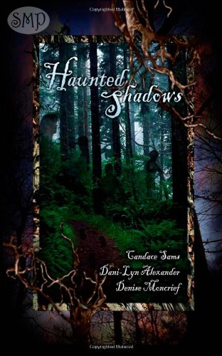 9781480164734: Haunted Shadows