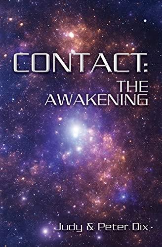 9781480164925: Contact: The Awakening