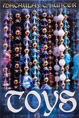 9781480165083: Toys