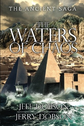 9781480165137: The Waters of Chaos: The Ancient Saga