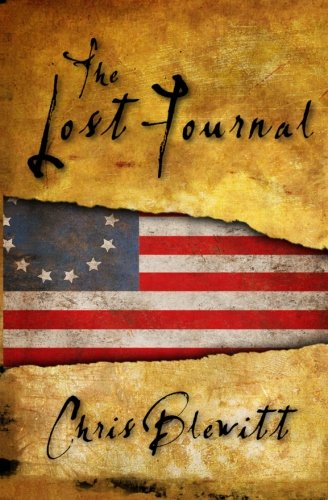 9781480167209: The Lost Journal