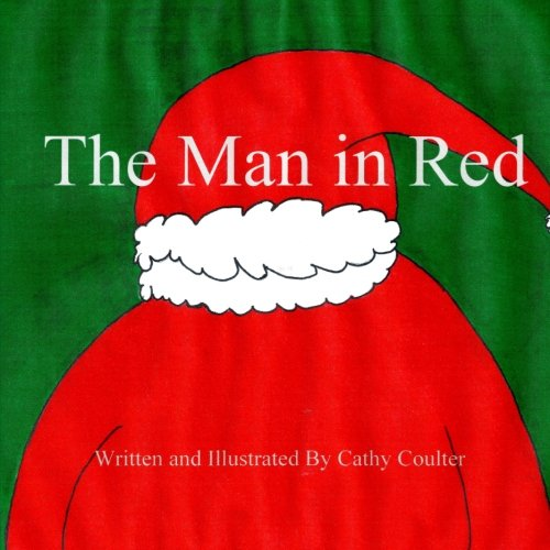 9781480169241: The Man in Red