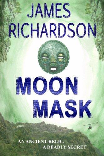 9781480171541: Moon Mask