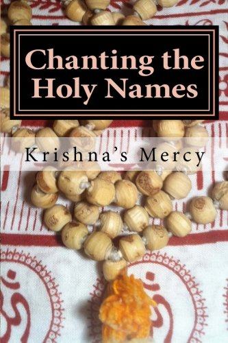 9781480171732: Chanting the Holy Names