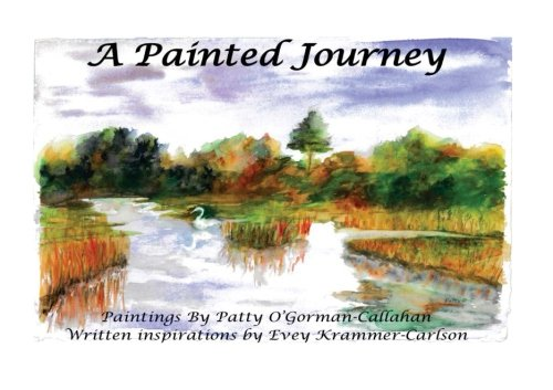 9781480172074: A Painted Journey