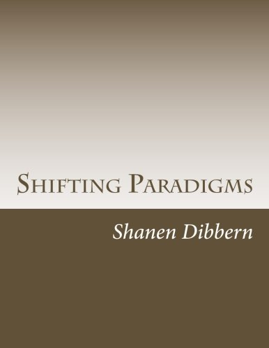 9781480176362: Shifting Paradigms: A Collection of Poetic Musings