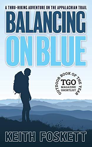 9781480176416: Balancing on Blue