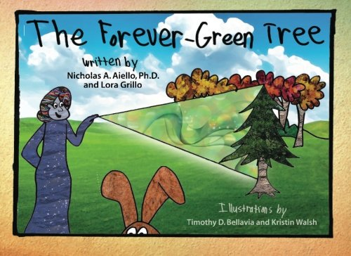 9781480177390: The Forever-Green Tree
