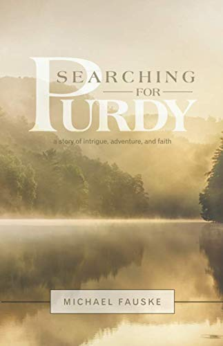 9781480178649: Searching For Purdy