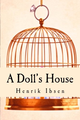 9781480179516: A Doll's House: Large Print Edition