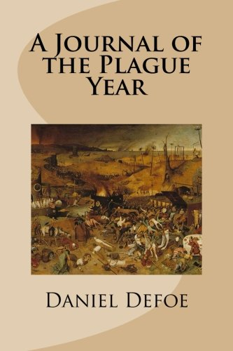 9781480179776: A Journal of the Plague Year