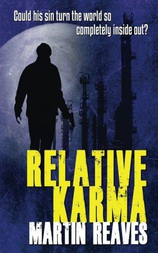 9781480181410: Relative Karma