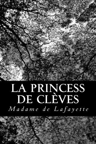 9781480183148: La Princess De Cleves