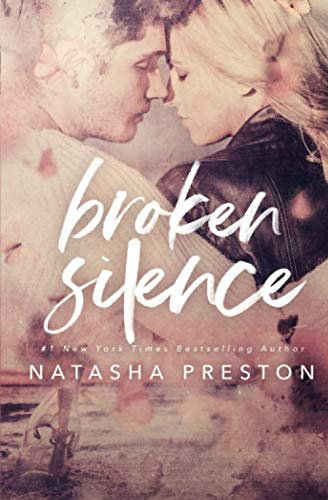 9781480183674: Broken Silence