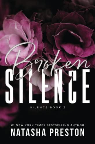Broken Silence: Preston, Natasha