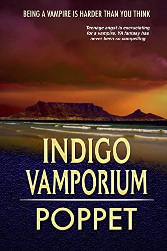 9781480184374: Indigo Vamporium: Vamporium (Volume 1)