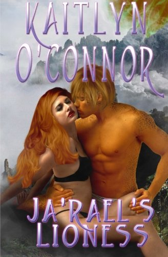 9781480186835: Ja-rael's Lioness