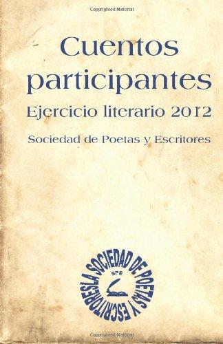 9781480188402: Cuentos participantes (Spanish Edition)