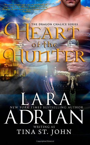 9781480188921: Heart of the Hunter: Dragon Chalice Series