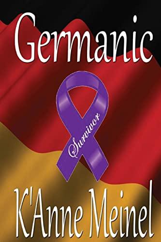 9781480189140: Germanic