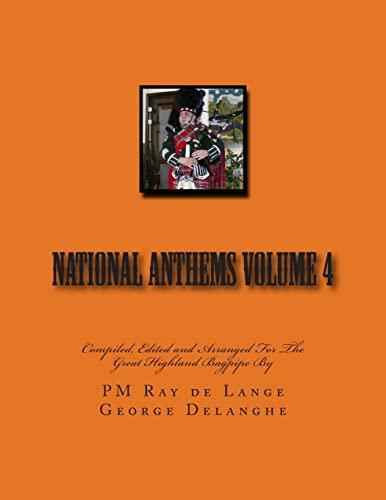 9781480190047: National Anthems Volume 4