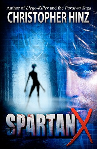 9781480191501: Spartan X