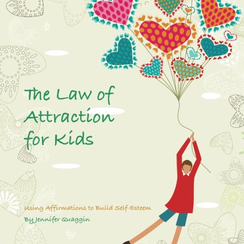 9781480192195: The law of Attraction for Kids
