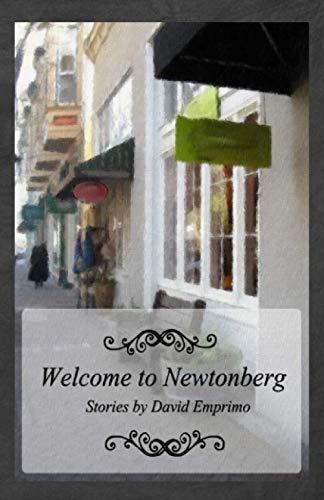 Welcome to Newtonberg: Emprimo, David