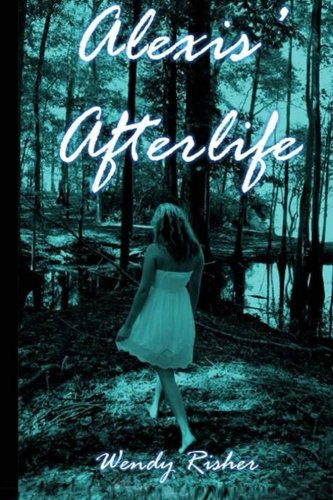 9781480197244: Alexis' Afterlife: Solace Book #2