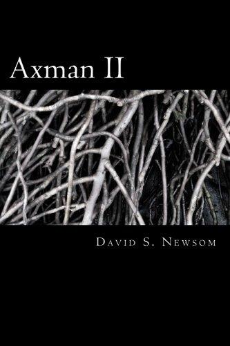 9781480197473: Axman II: Zooma's Revenge (Volume 2)