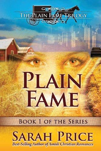 Plain Fame: The Plain Fame Trilogy: Price, Sarah