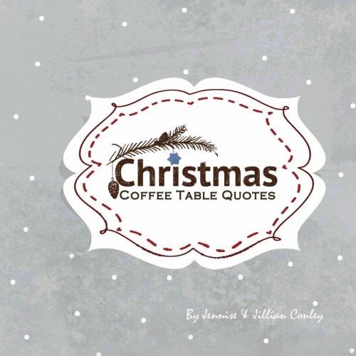 9781480198333: Christmas Coffee Table Quotes