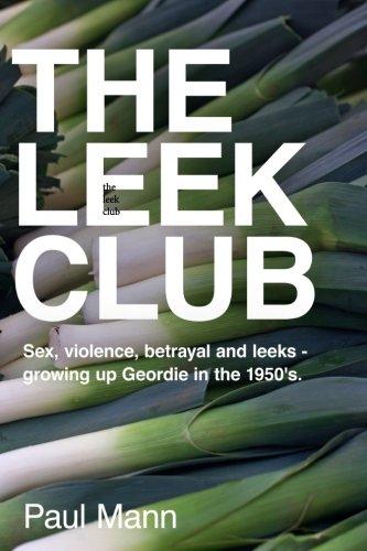 9781480199088: The Leek Club