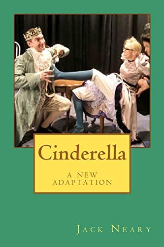 9781480200197: Cinderella: a new adaptation