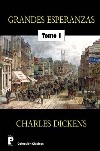 9781480200852: Grandes esperanzas (Tomo 1) (Volume 1) (Spanish Edition)