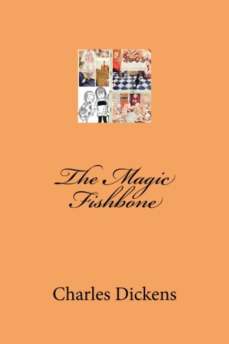 9781480202085: The Magic Fishbone
