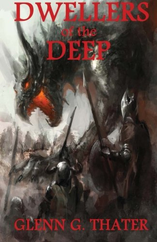 9781480203730: Dwellers of the Deep (Harbinger of Doom, Volume 4)